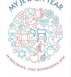 My review of an engaging new book about the search for Jewish meaning